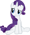Rarity getting rejected