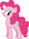 Pinkie Pie - There's a what behind me?