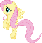 Timid Fluttershy