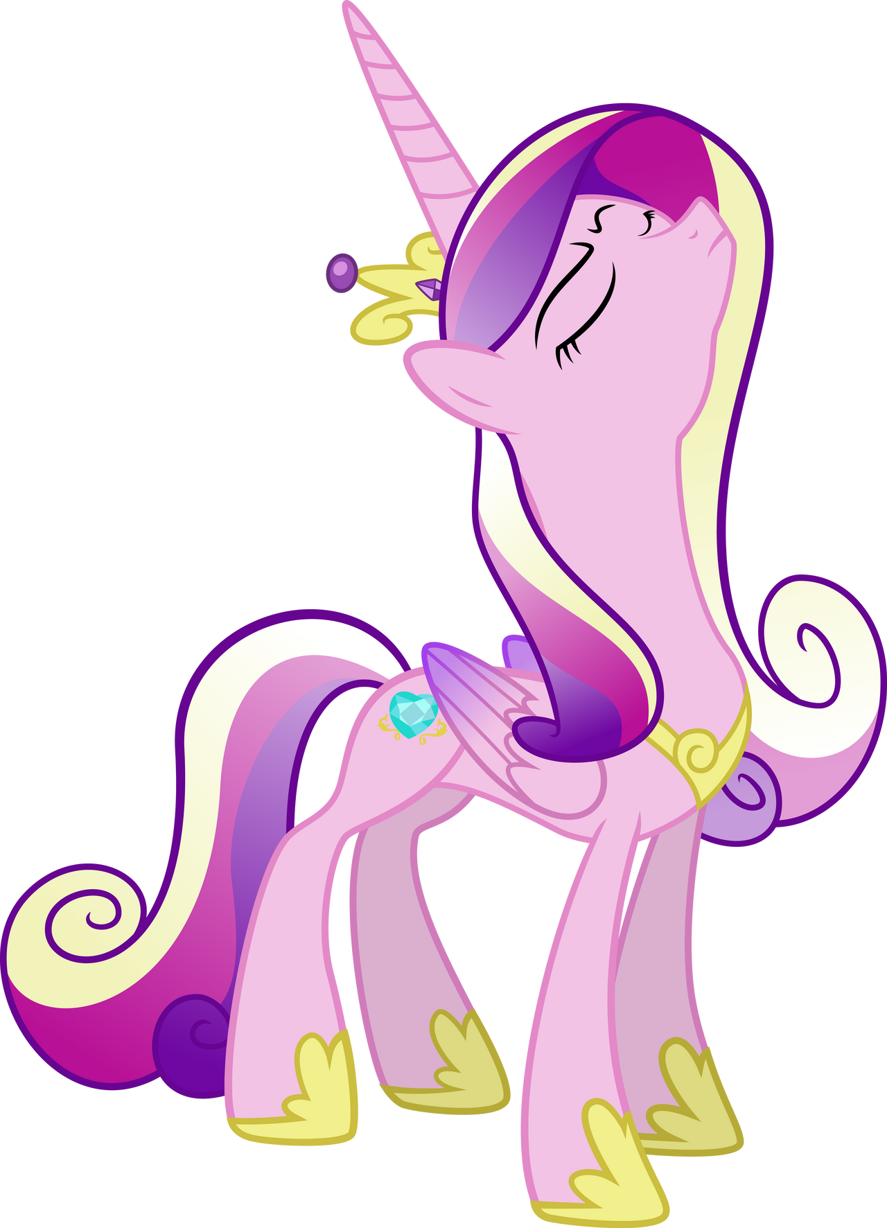 My little pony princess cadence evil - My little pony cadence ...