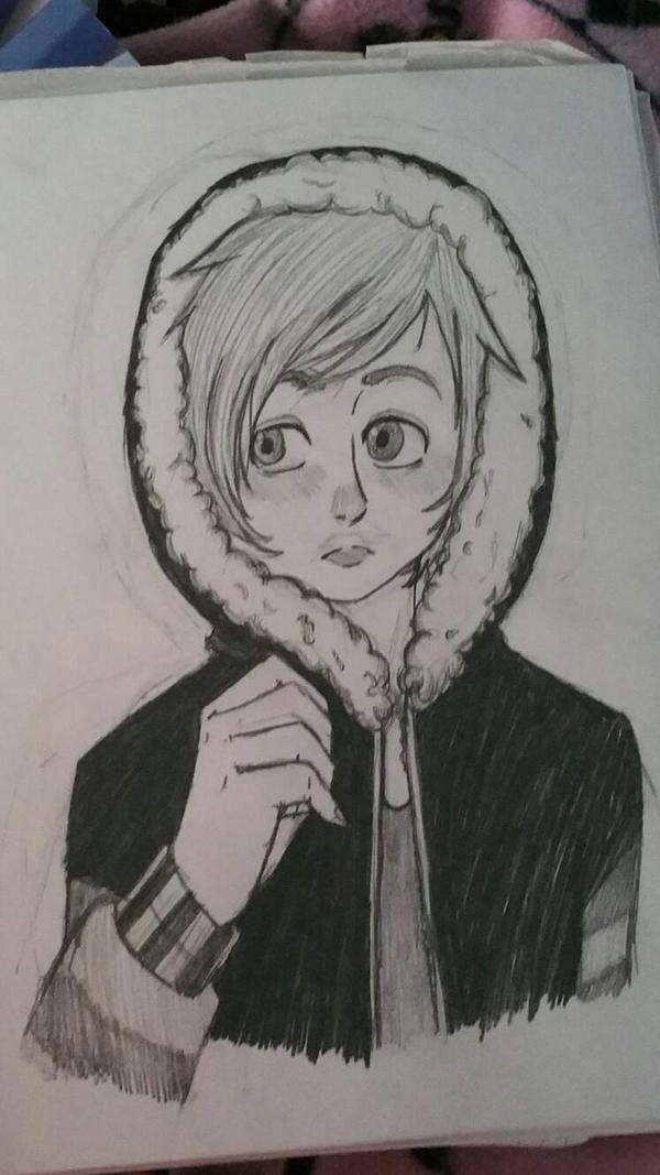 winter days by melloma1