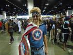 Seventies Captain America