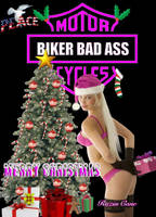 B.B.A. Christmas 7 by Razin-Cane