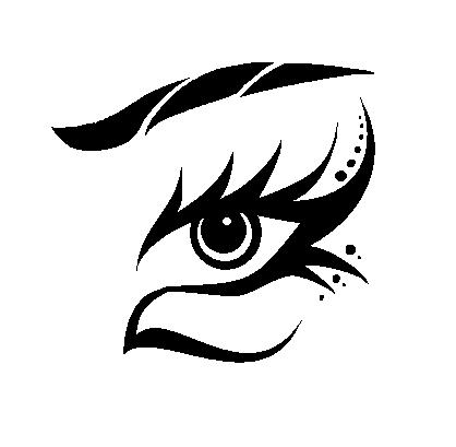 Tribal Eye Practice By Kimsha235 On DeviantArt