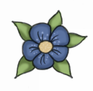 Blume 1 by Fibonacho