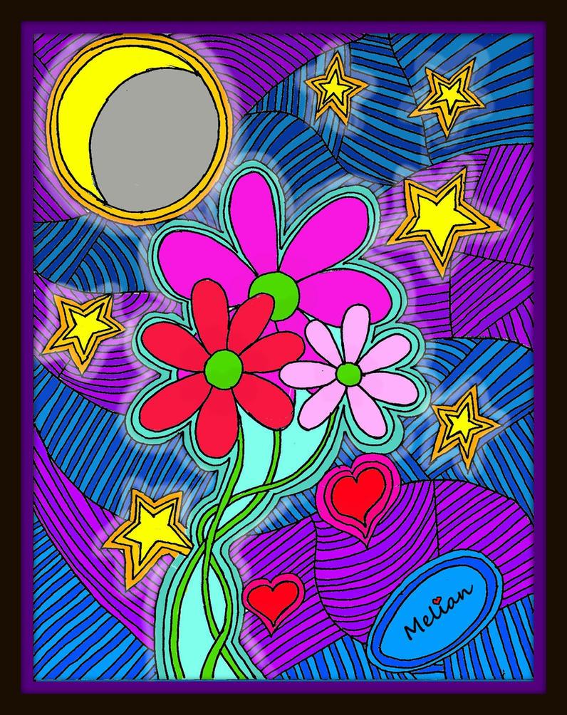 [Image: moon_and_flowers_with_frame_by_melianofmist-dai4ku1.jpg]