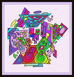 Oopsie Doodle 3-14-19 A