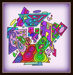 Oopsie Doodle 3-14-19 B