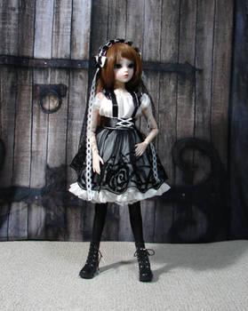 Mirabel Lolita Dress 1