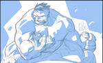 DS: Hulk