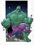 Hulk Color