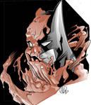Batman Rogue Gallery: Clayface