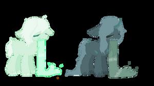 Pony adoption .:CLOSED:.