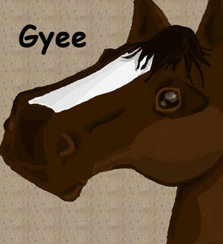 Gyee Avvie by GreatestAllie