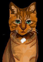 Pixelated Kenny by GreatestAllie