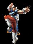 Chun Li SF4