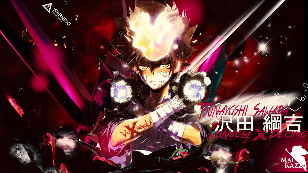 katekyo hitman reborn wallpaper pictures to pin on pinterest
