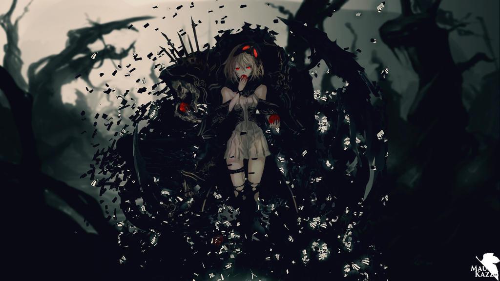reaper anime wallpaper - photo #12
