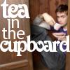 Icon: Tea by EmonyJade