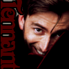 Icon: Tennant Red by EmonyJade
