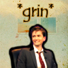 Icon: Grin by EmonyJade