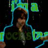 Icon: Rockstar by EmonyJade