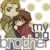 Icon: Big Brother by EmonyJade