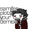 Icon: Samifer by EmonyJade