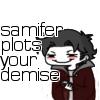 Icon: Samifer by EmonyJade