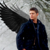 Icon: Angel Dean by EmonyJade