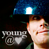 Icon: Young, Baby, Young. by EmonyJade