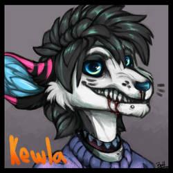 Kewla by BettRen
