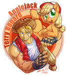 Pony Go Bang