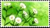 Honey and Clover - Flower by FetnuAsDuck