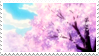 Honey and Clover - Sakura by FetnuAsDuck