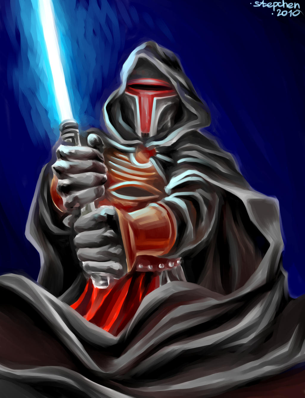 how to get darth nihilus shards