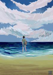 immortal waves