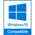 Windows 10 Compatible Seal. by VCFerreira