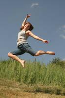 Jumping 7