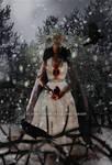 Bloody Snow Manipulation