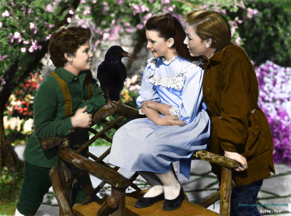 1949 classic movie secret garden by - Secret Garden Movie