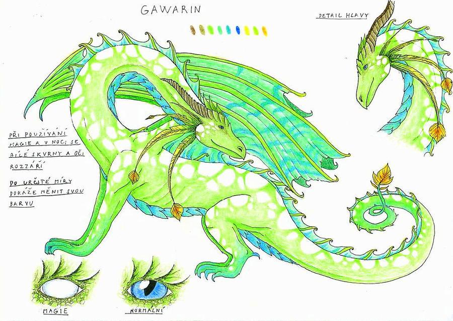 Gawarin by Gawarin