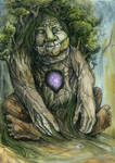 Earth Lady