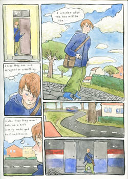 chapter one, page 12