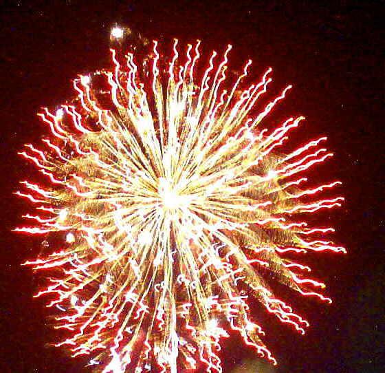 2006 Firework 1 by mintdawn
