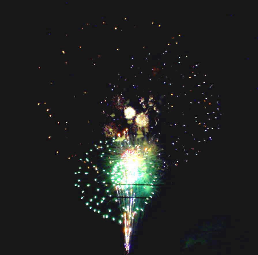 2006 Firework 3 by mintdawn