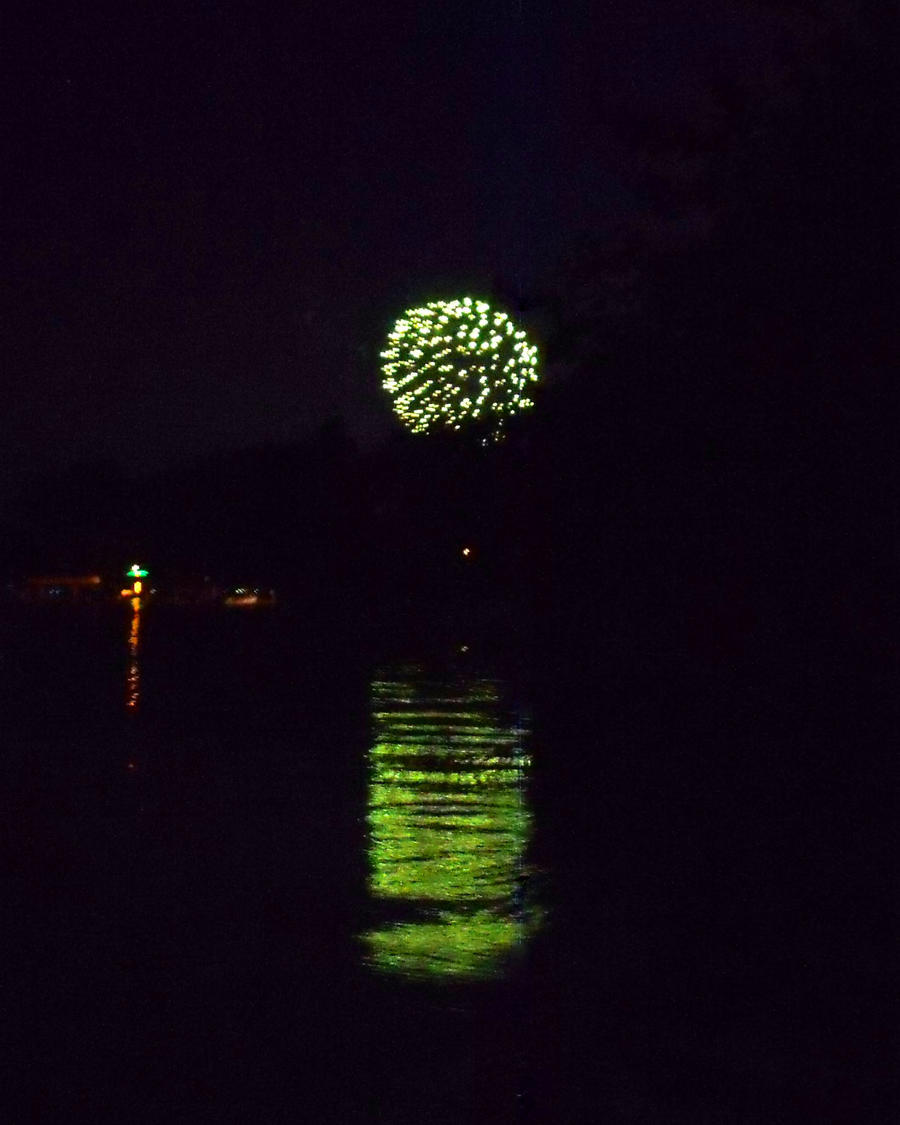 Fireworks DL 3 by mintdawn