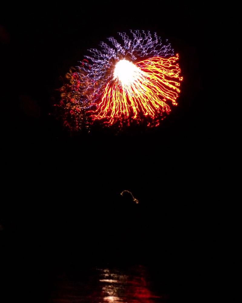Fireworks DL 4 by mintdawn