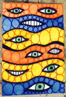 ACEO for Spirits by mintdawn
