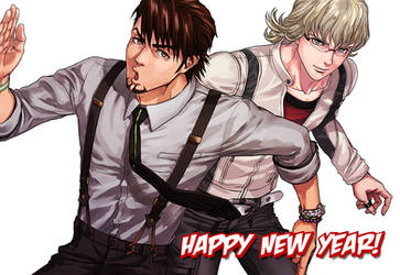 2015 by narcissusid
